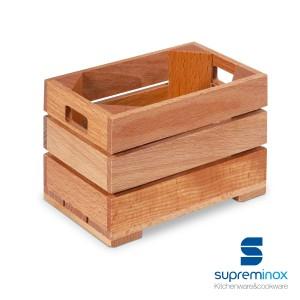 mini caja de fruta