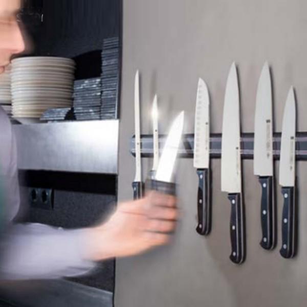 barra magnética cuchillos