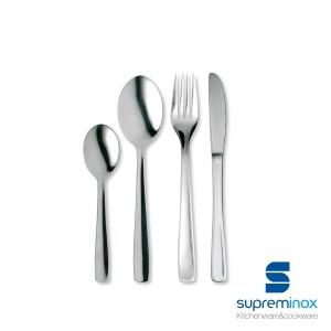 cutlery serie hotel luxe 18/0