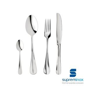 cutlery serie baguette 18/10