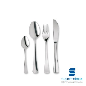 cutlery serie cronos 18/0
