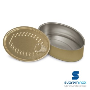 oval tins with lids for snacks