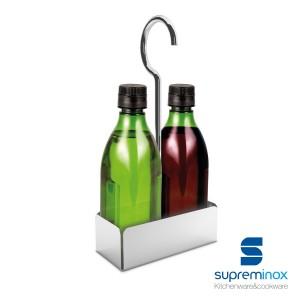 customisable oil & vinegar set 2 / 4 pieces - 57 mm.