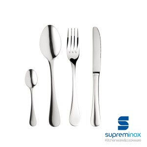 cutlery serie olympia 18/0