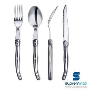 navajas cutlery set