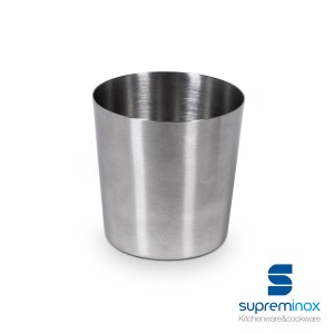mini chips serving bucket