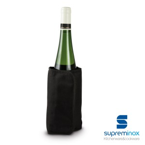 bottle cool chiller sleeve for champagne