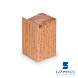 height adjuster for wooden boxes ...  sc 1 st  Supreminox & Serving Acacia u0026 Wooden Tableware for Restaurants | Supreminox