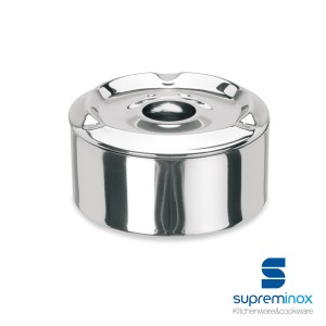water ashtray stainless steel