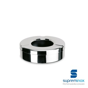 cigarette ashtray stainless steel