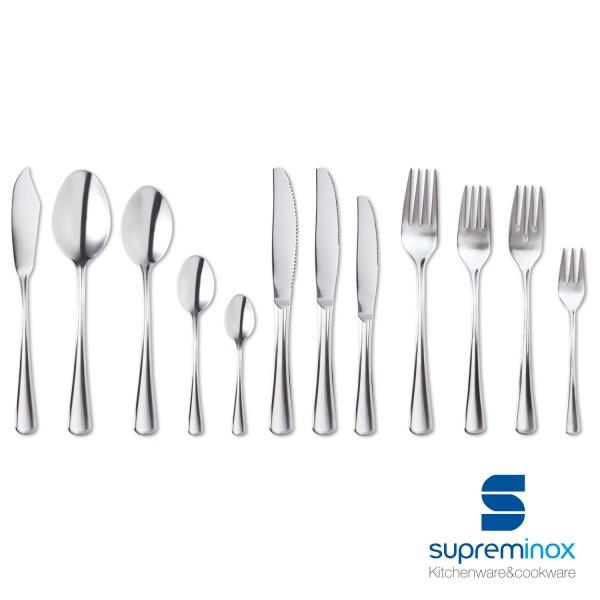cutlery serie levante 18/0