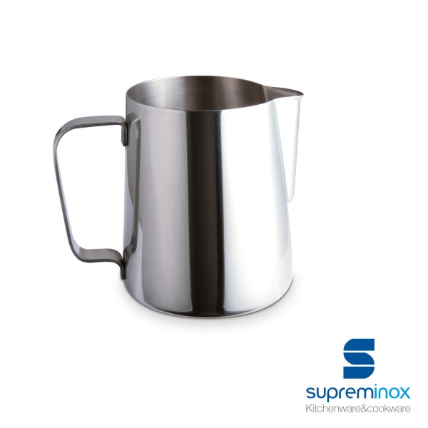 jug stainless steel 18/10 - luxe collection