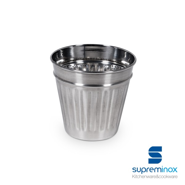 mini chips serving bin