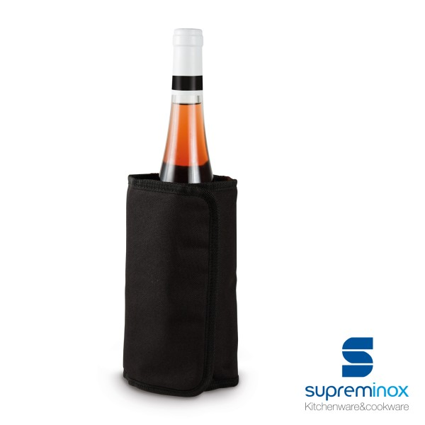 bottle cool chiller sleeve for wine