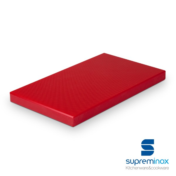 polyethylene chopping boards - raw meat