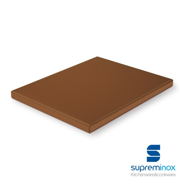 polyethylene chopping boards - cooked meats