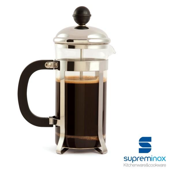 plunger tea pot / coffee pot - parís line