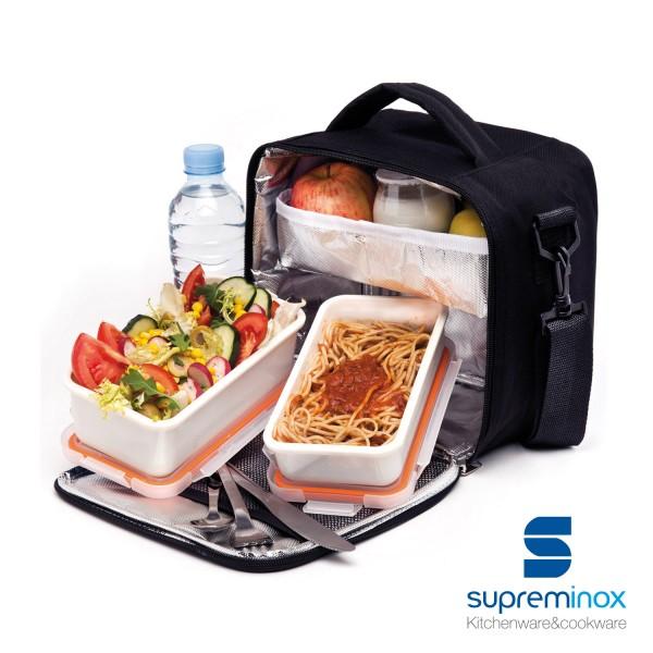 borsa termica da viaggio per alimenti