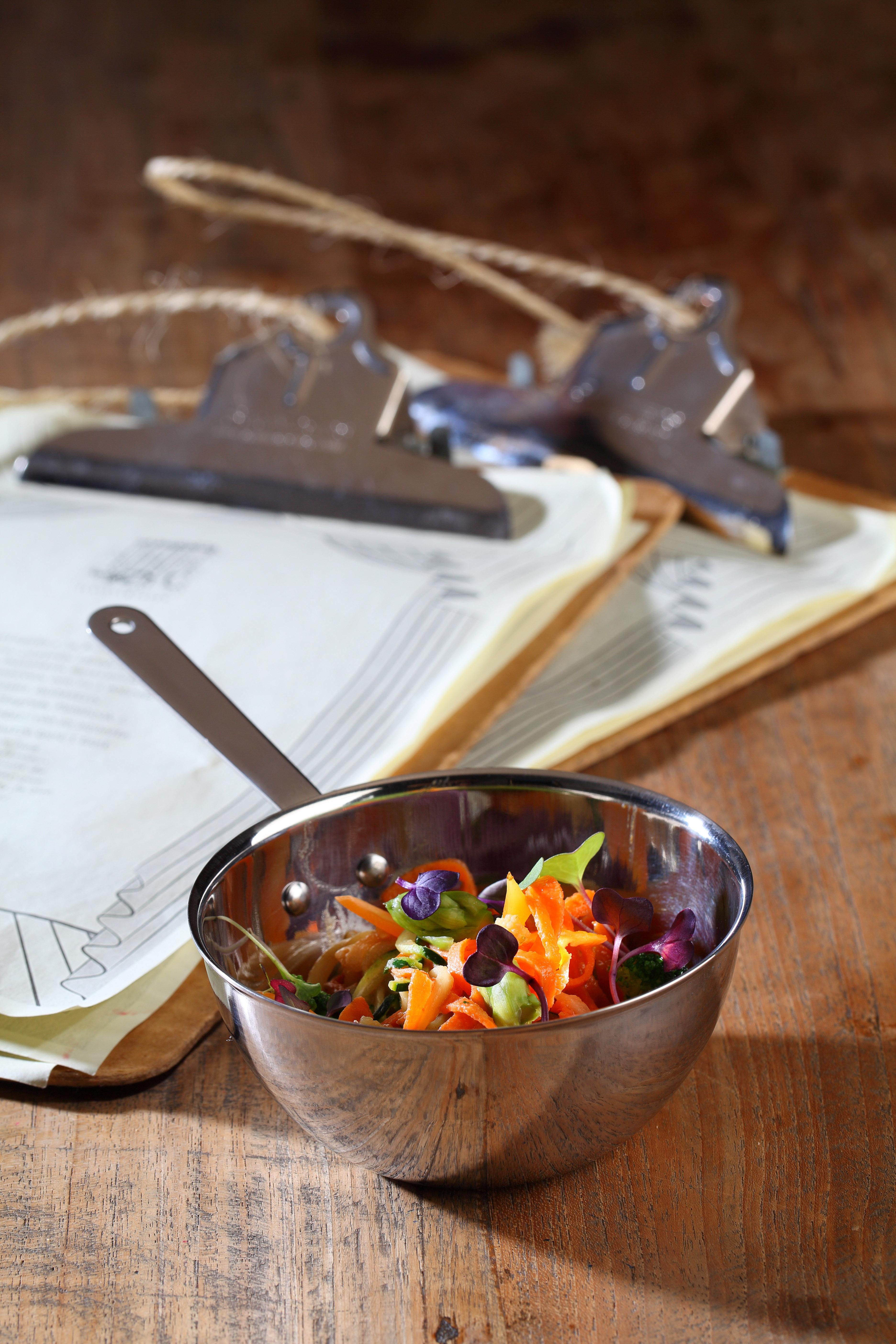 Presentación Alimentos & Tapas | Menaje Profesional Cocina