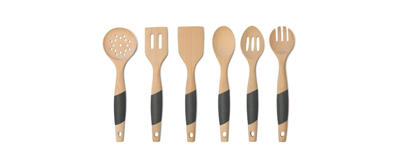 Utensilios de Cocina Eco-Friendly de Supreminox