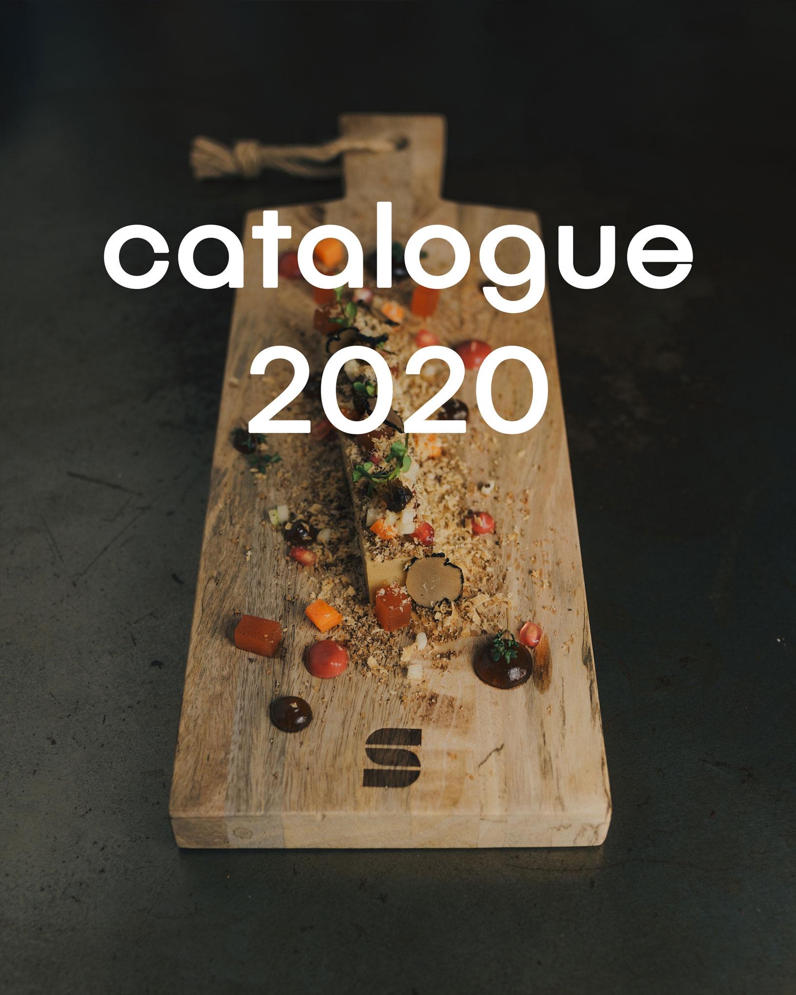 Catálogo Supreminox 2020 | Menaje Profesional Cocina