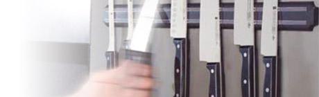 Cuchillos para Chef Profesionales Inox | Supreminox