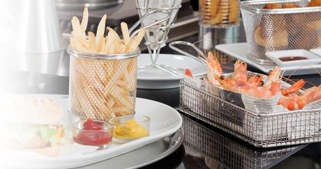 Basket Chips   Supreminox