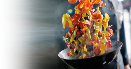 Sartenes profesionales y Menaje Cocina de Cocción| Supreminox