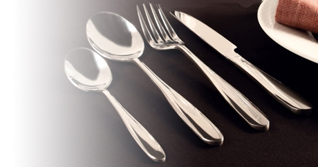 Cutlery Stainless Steel | Supreminox